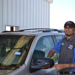 Auto Repair San Antonio, TX - Car Service | Cambridge Auto ...
