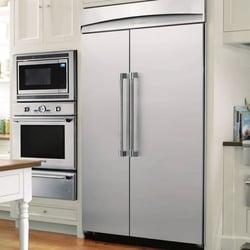Photo Of Thermador Appliance Repair   Encinitas, CA, United States.  Thermador Refrigerator Repair
