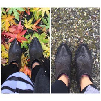 Shoe Repair Vancouver Main Street