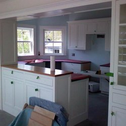 Photo Of Finish Factory   Rollinsford, NH, United States. Cabinet  Refinishing New Hampshire