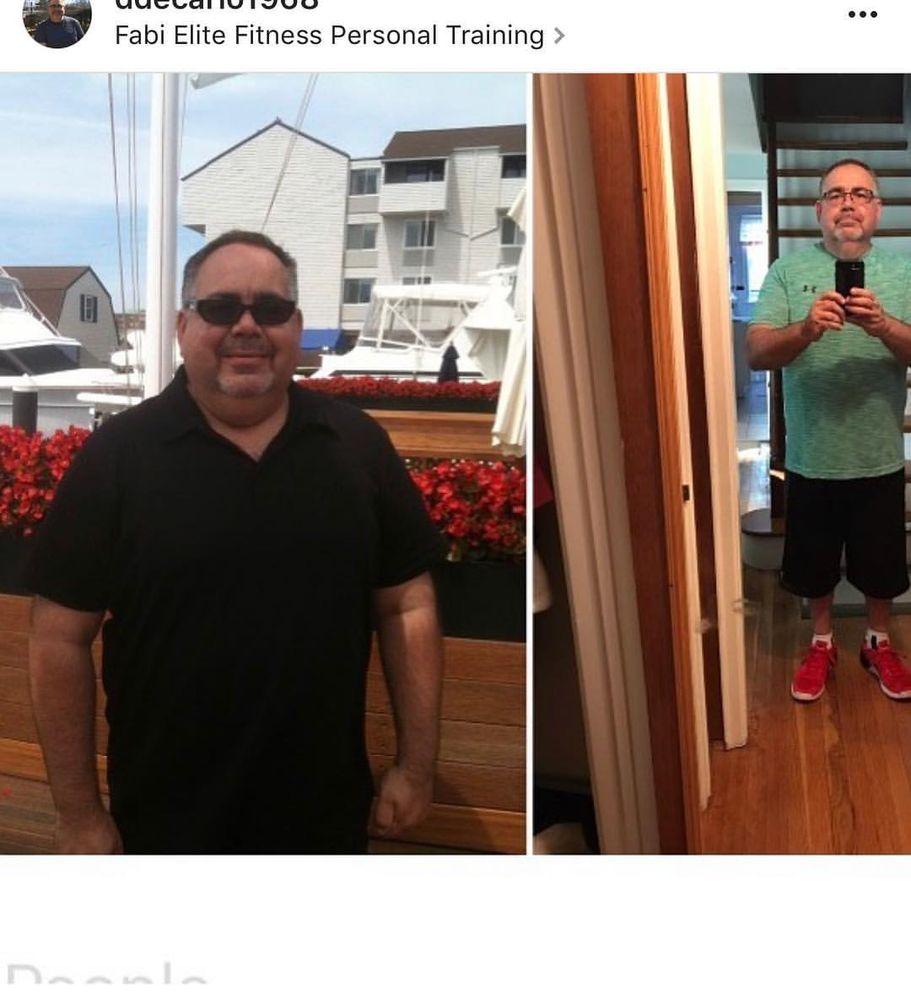 Fabi Elite Fitness