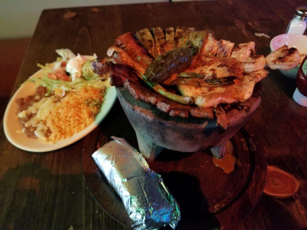 Viva Pancho Cantina & Grill