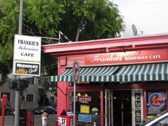 Frankie's Bohemian Cafe - CLOSED - 48 Photos & 315 Reviews