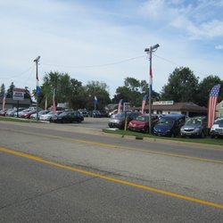Photo of Bob Dennison Auto Center - Bloomington IL United States. Constant changing & Bob Dennison Auto Center - Car Dealers - 1103 Morrissey Dr ... markmcfarlin.com