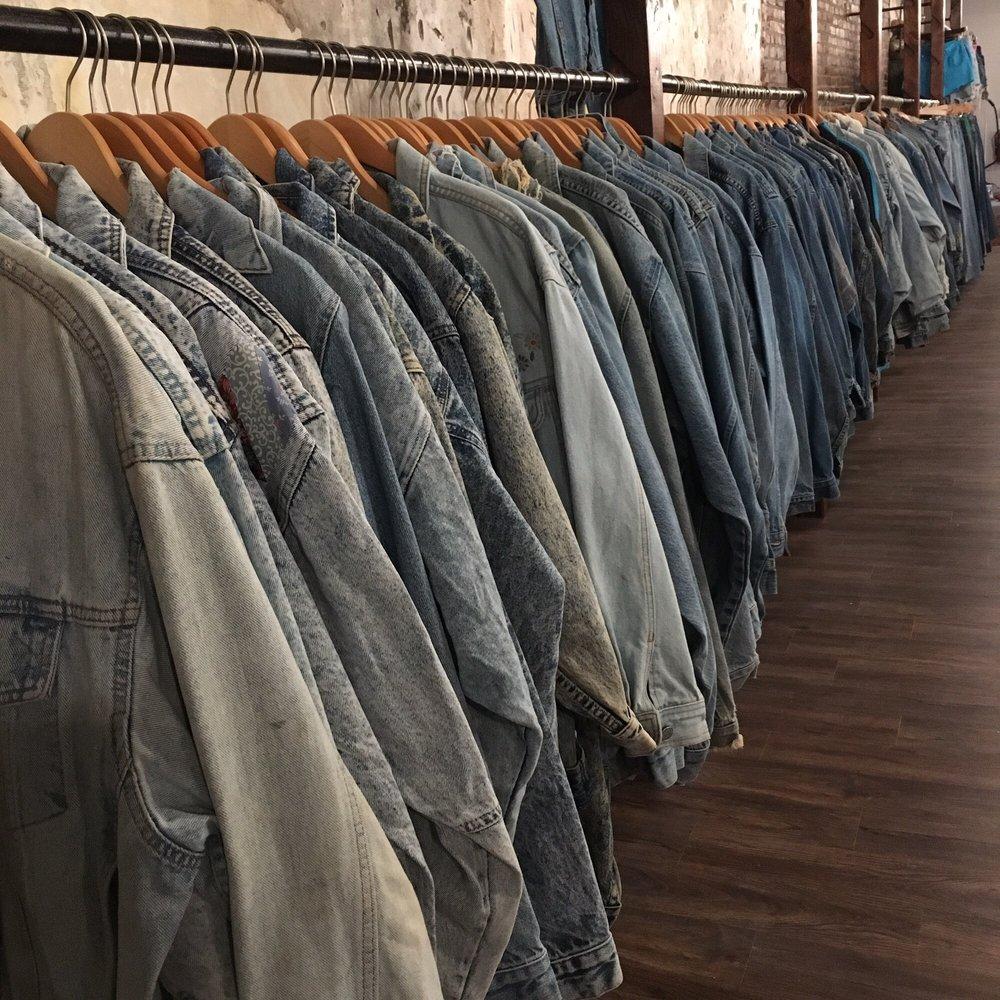 Raxx Vintage Clothing