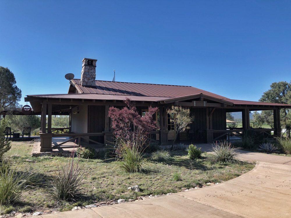 Talking Rock Ranch House: 14503 N Talking Rock Ranch Rd, Prescott, AZ