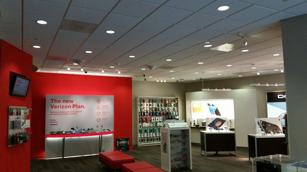Verizon Authorized Retailer - Cellular Sales: 21100 Dulles Town Cir, Dulles, VA