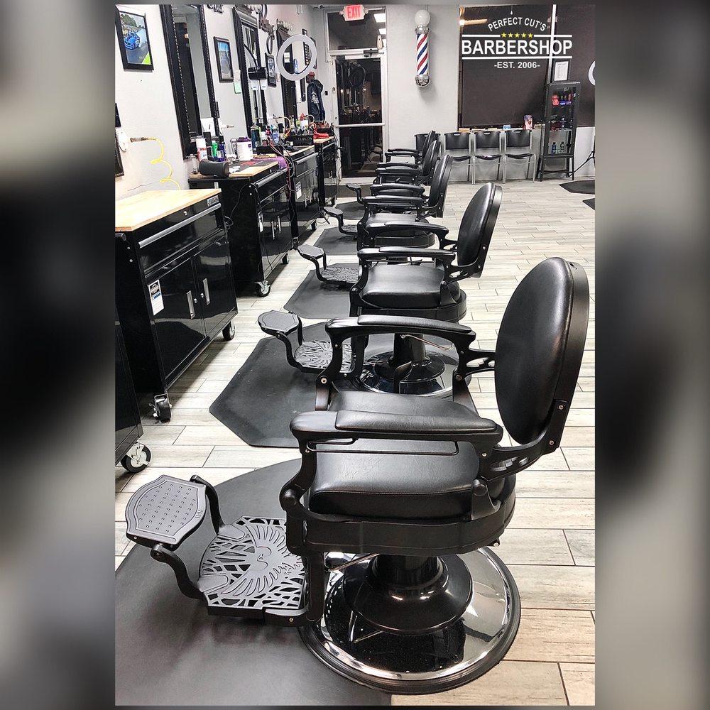 Perfect Cut's Barber Shop: 5515 US Hwy 98 N, Lakeland, FL