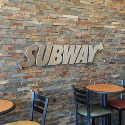 Subway Restaurants Encino Ca