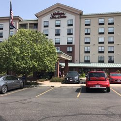 Photo Of Hampton Inn Suites Denver Cherry Creek Glendale Co