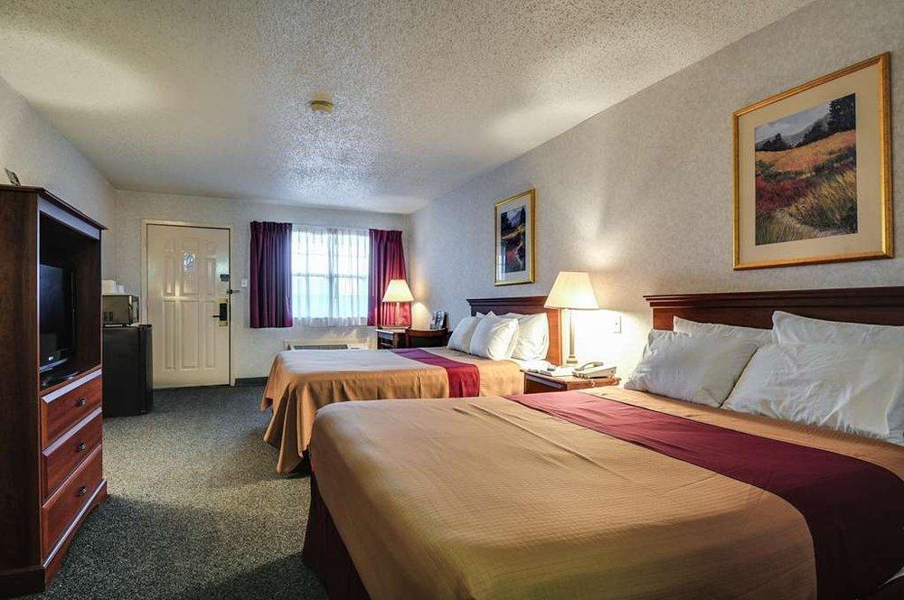 Americas Best Value Inn Midlothian Cedar Hill