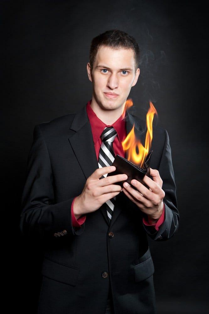 Magician- Ryan Kane