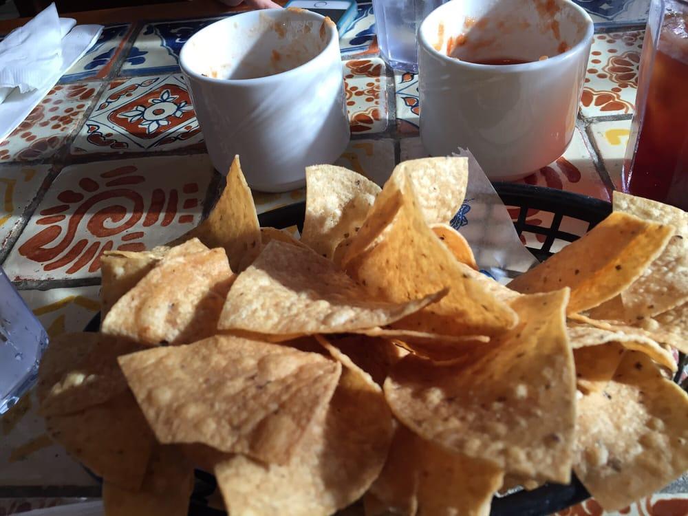 Mexican Restaurant Near Merrillville In