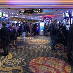 Fallsview Casino Details