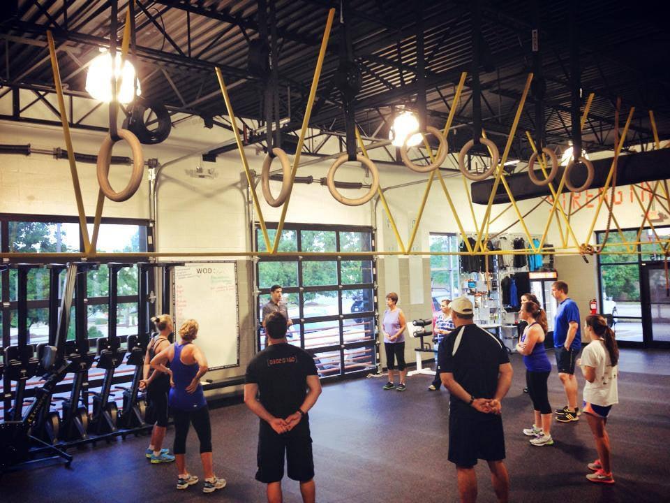 Iron Tribe Fitness - Madison