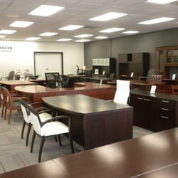 Photo Of Advanced Furniture Solutions   Jacksonville, FL, United States.  Showroom New