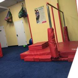 Photo Of My Gym