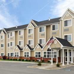 Photo Of Microtel Inn Suites By Wyndham Middletown Ny United States