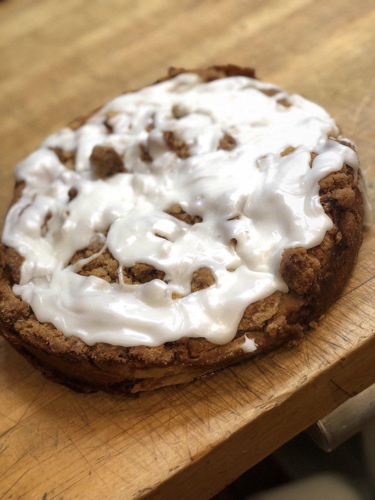 Mountain View Deli, Bakery & Catering: 14 Thiells Mount Ivy Rd, Pomona, NY