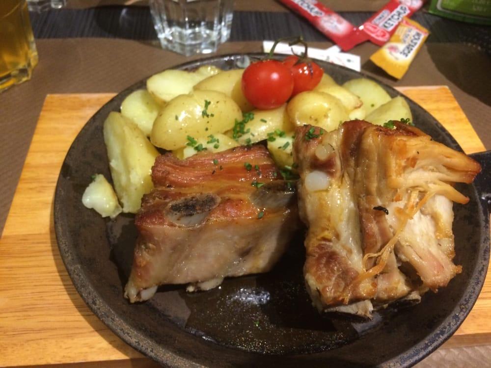 Le garde manger restaurants 40 rue de l 39 alma le havre france restaurant reviews phone - Restaurant le garde manger le havre ...