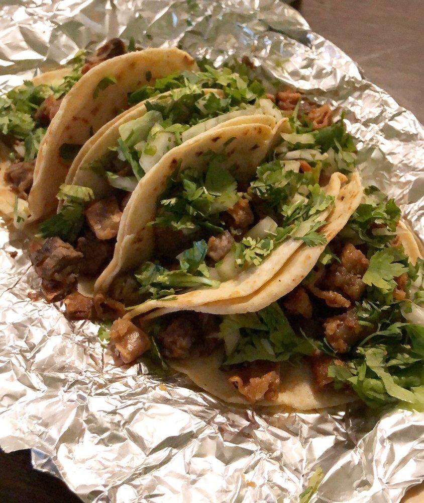 Tacos AKA: 121 N Chapote St, Rio Grande City, TX