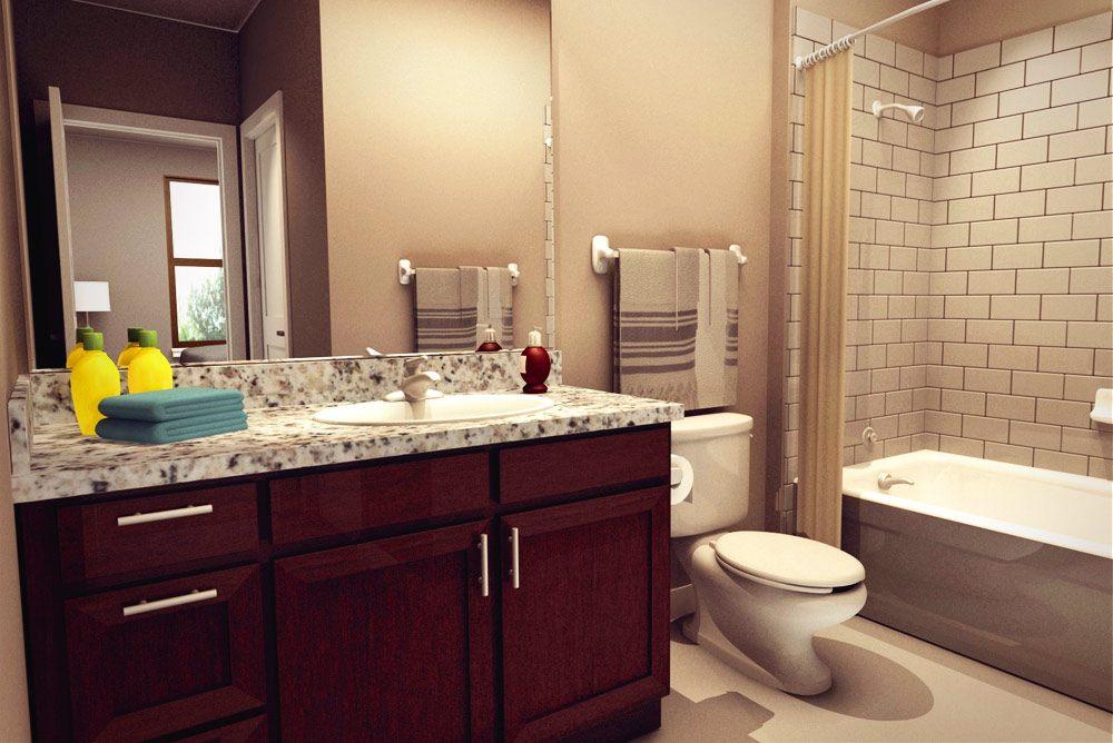 Upgraded Ceramic Tile Flooring In Baths Yelp