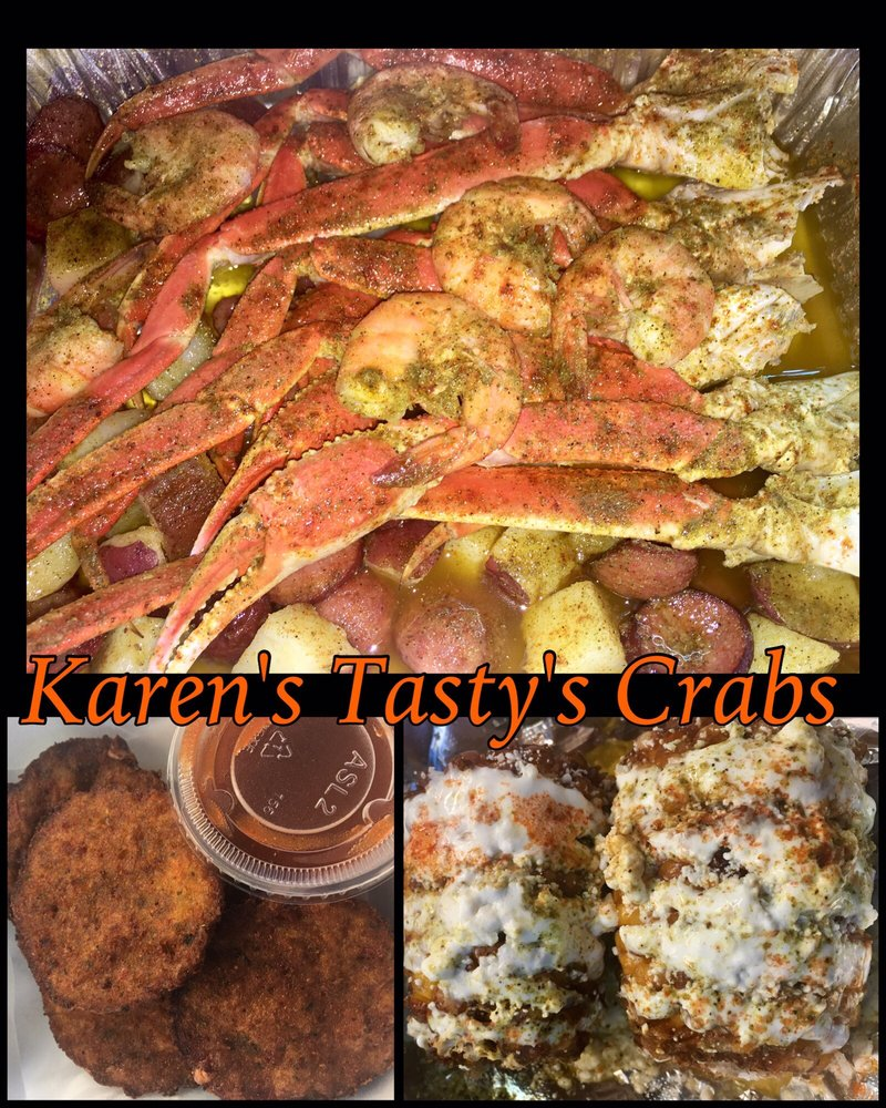 Karen's Tasty Crabs