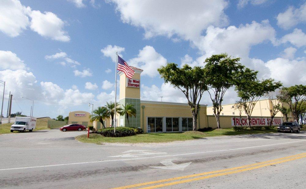 A+ Mini Storage   Self Storage   12200 SW 117th Ave, Miami, FL   Phone  Number   Yelp