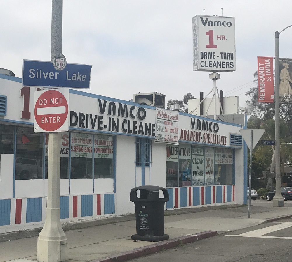 Vamco Drive In Cleaners 78 Reviews Dry Cleaning 2850