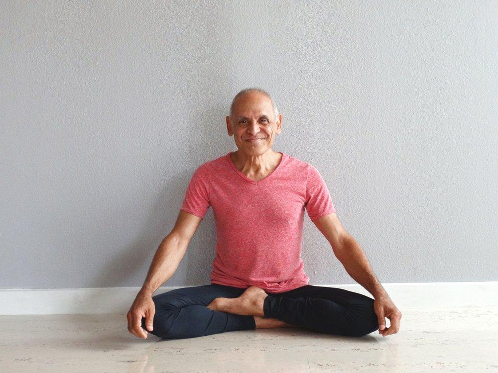 Pralaya Yoga Studio: 2303 Dunlavy St, Houston, TX