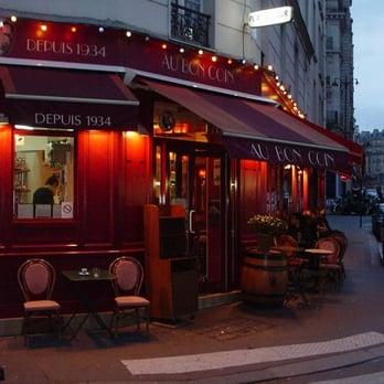 au bon coin 23 photos 56 avis bars vins 49 rue des cloys 18e nord championnet paris. Black Bedroom Furniture Sets. Home Design Ideas