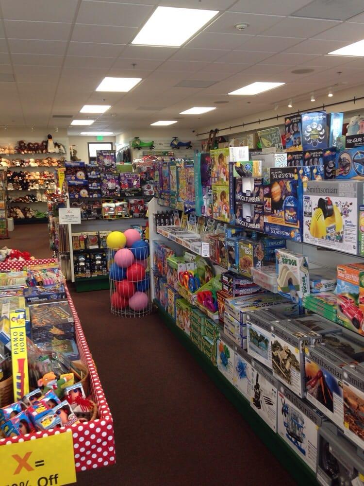 Photos for San Marino Toy & Book Shoppe - Yelp