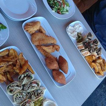 Photo Of Suri Restaurant And Market El Cajon Ca United States Shawerma