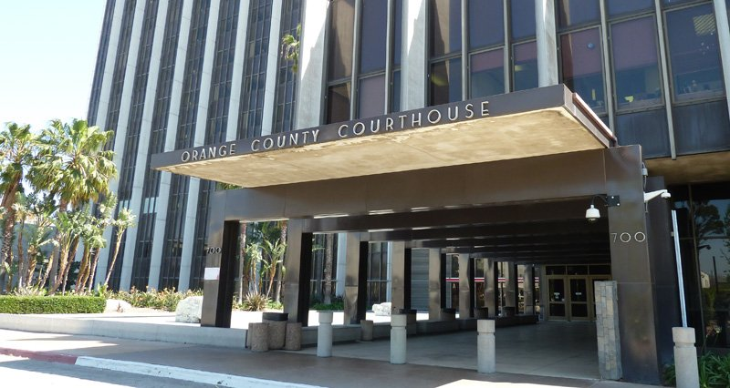 Working At Orange County Superior Court - Zippia