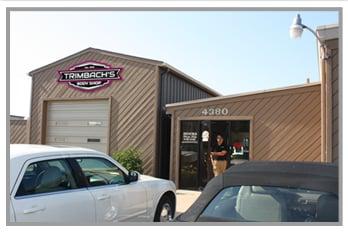 Trimbach's Body Shop