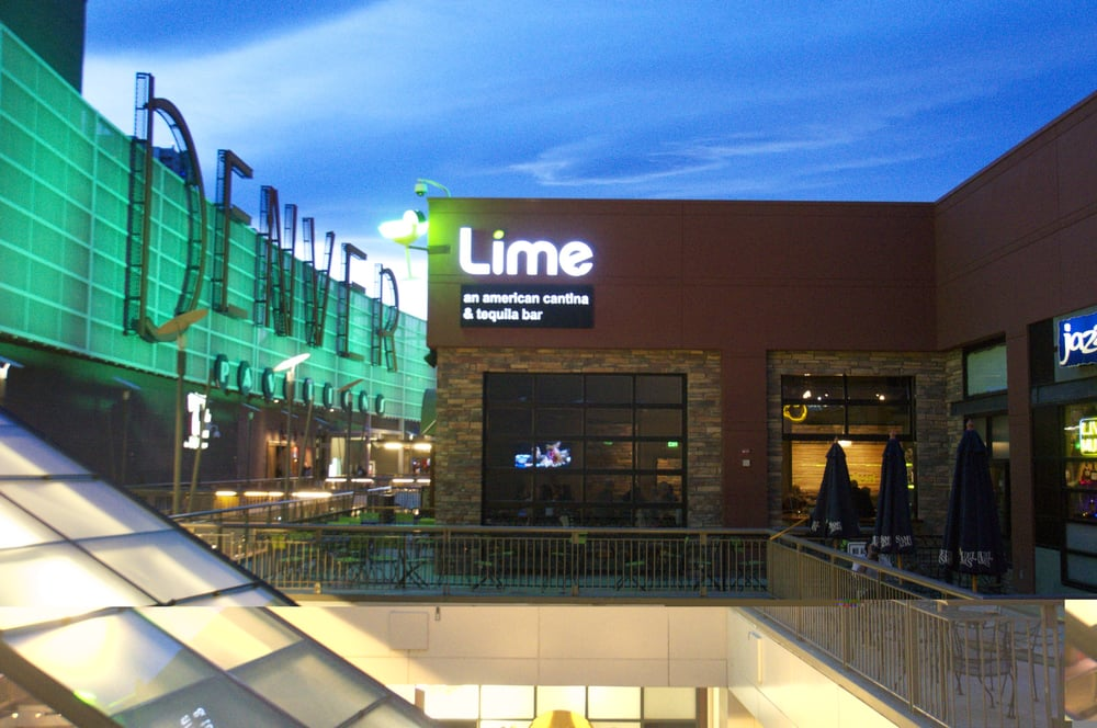 Lime The Denver Pavilions Yelp