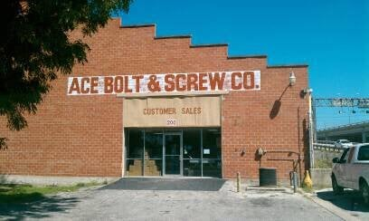 Ace Bolt Amp Screw Closed Hardware Stores 200 Brooklyn