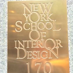 New York School of Interior Design Colleges Universities 170