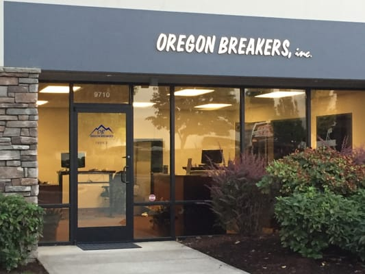 Oregon breakers electronics 9710 sw herman rd for Used electric motors portland oregon