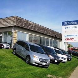 Photo of Richardson Motors - Dubuque, IA, United States ...