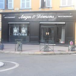 Anges Et D Ef Bf Bdmons Toulouse Restaurant