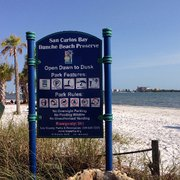 Bike Parking Photo Of Bunche Beach Preserve Fort Myers Fl United States