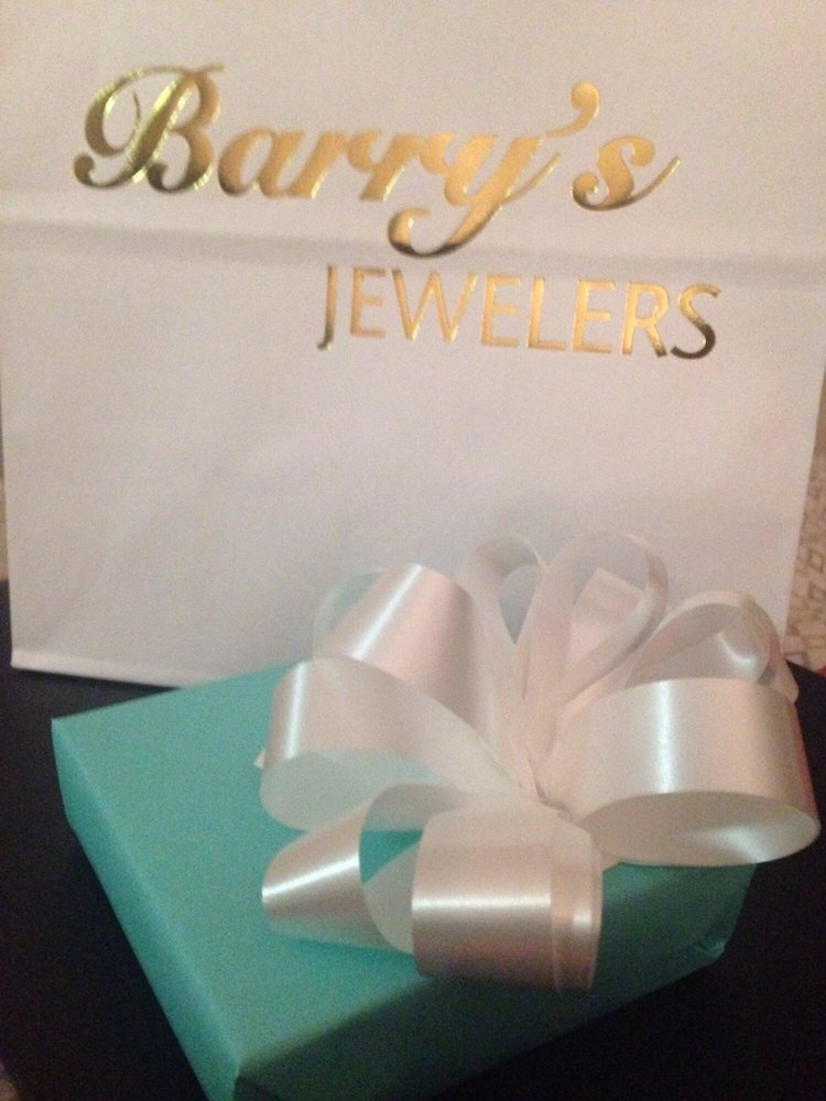 Barry's Jewelers