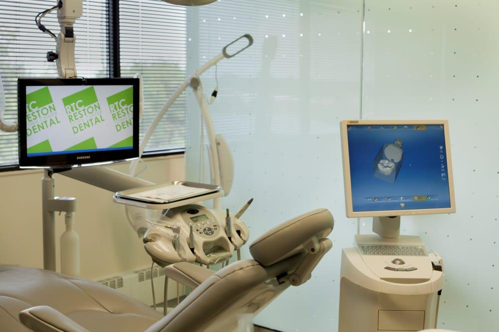 Photos For Reston Town Center Dental Yelp