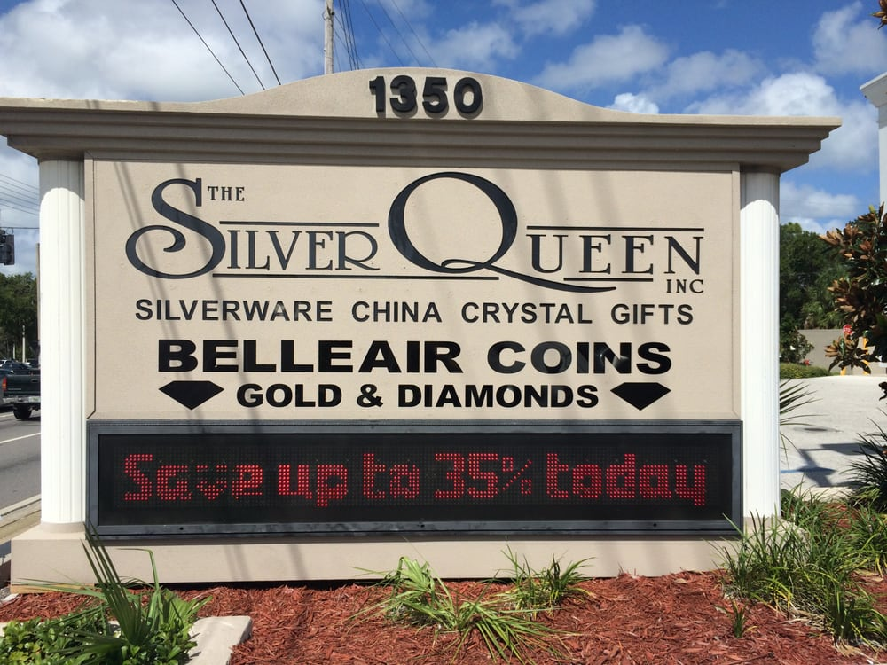 Silver Queen the: 1350 W Bay Dr, Largo, FL