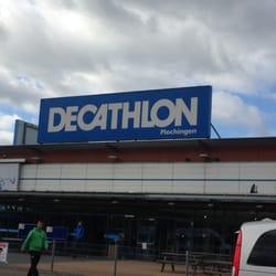Baden Baden Decathlon