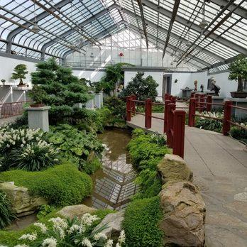 Photo Of Jardin Botanique De Montréal   Montreal, QC, Canada