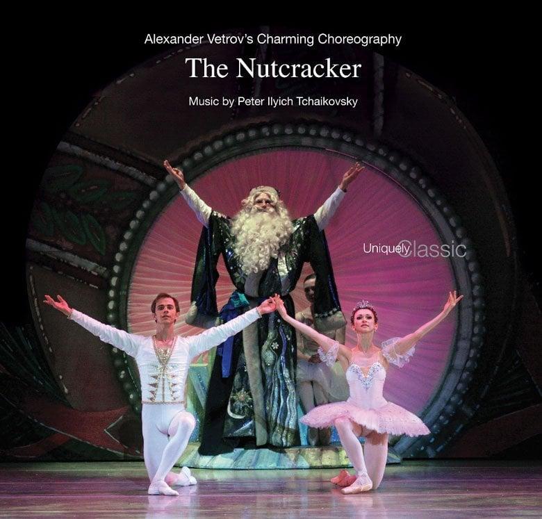 Metropolitan Classical Ballet