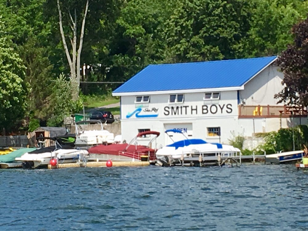 Smith Boys Jansen Marine: 5750 E Lake Rd, Conesus, NY