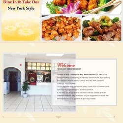 Photo Of King Chef Chinese Restaurant Brooksville Fl United States